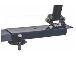 Kargo Master No-Drill Clamp On Mounts