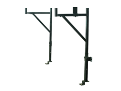 Kargo Master Horizontal Side Rack Width Adjusts From 18