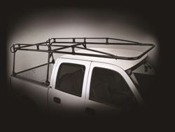 Kargo Master Pro III Steel Adjustable Ladder Racks
