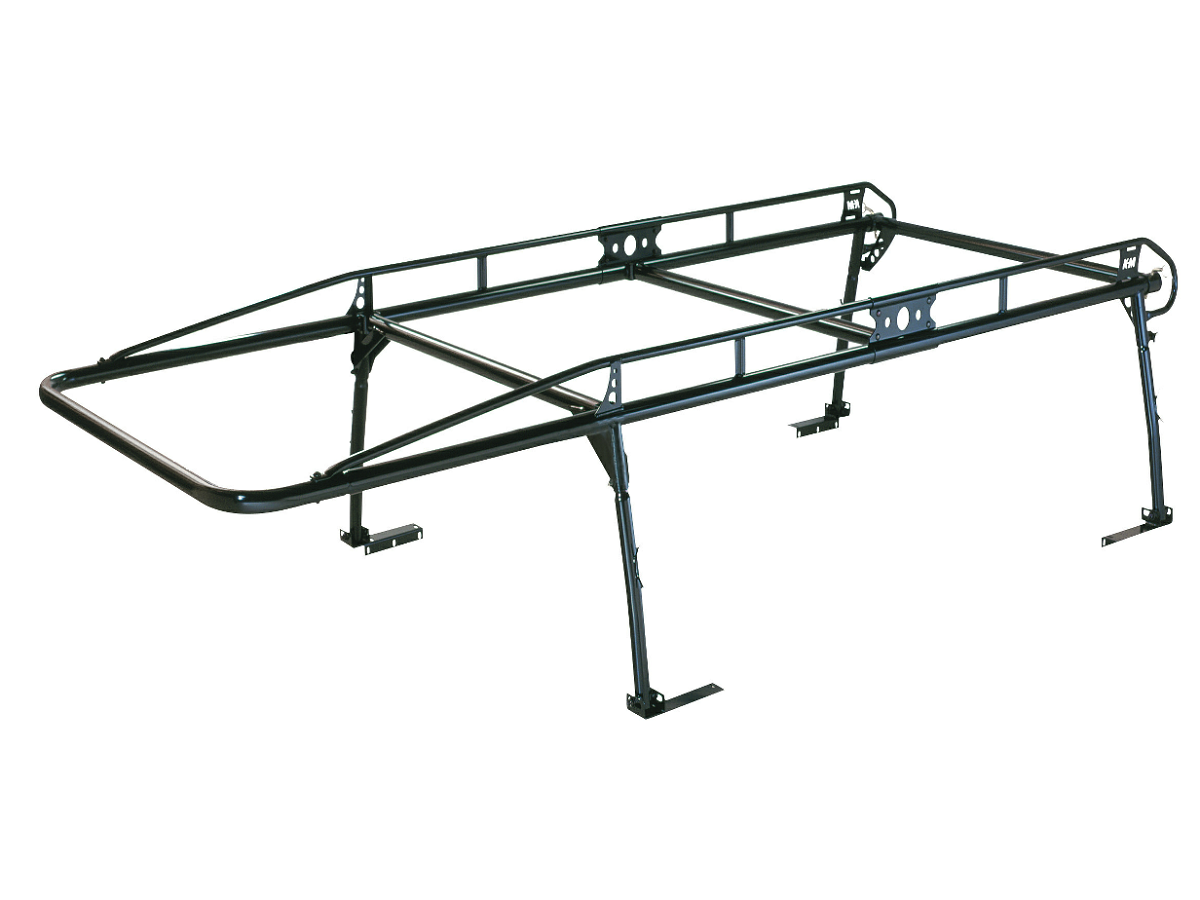 Dsi Automotive Kargo Master Pro Ii Steel Ladder Racks