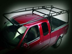 Kargo Master Pro II Steel Ladder Racks