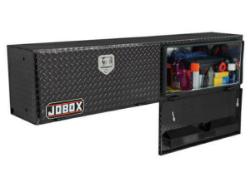 JOBOX Aluminum Topside Tool Boxes