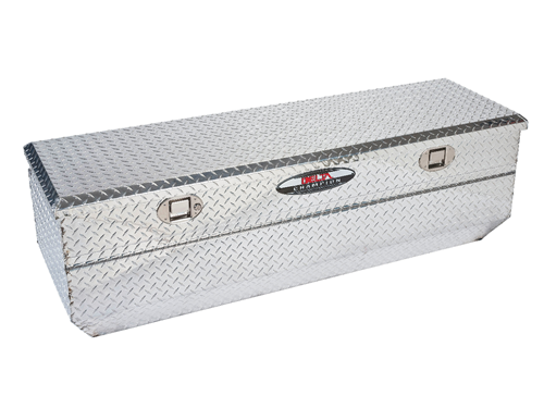 Delta Champion Gear-Lock™ Aluminum Chest & Innerside Tool Boxes