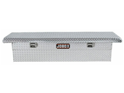 JOBOX Aluminum Crossover Tool Boxes