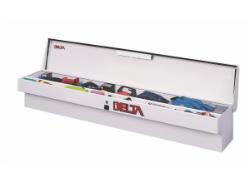 Delta Aluminum & Steel Innerside Boxes