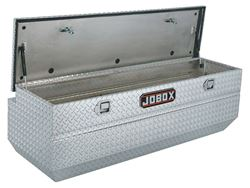 JOBOX Aluminum & Steel Chest Boxes