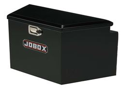 JOBOX Aluminum & Steel Tongue Boxes