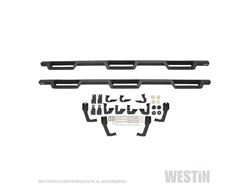 Westin HDX Drop Wheel-to-Wheel Nerf Step Bars