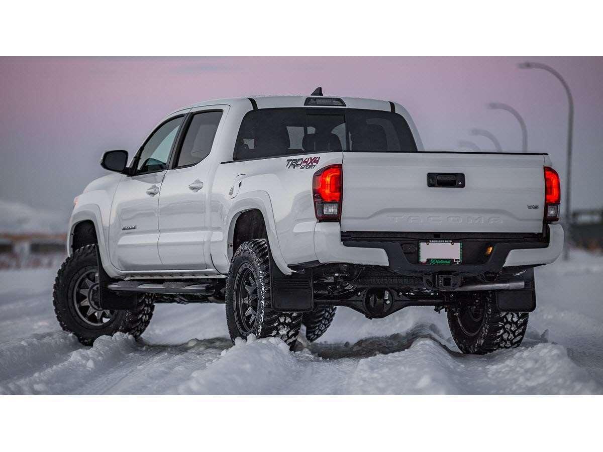 Dsi Automotive Truck Hardware Gatorback Toyota Tacoma
