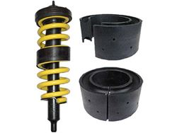 Super Springs Coil SumoSprings