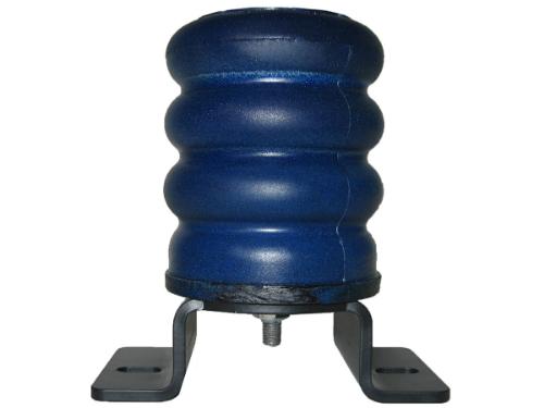 DSI Automotive Ram Suspension