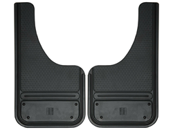 GatorBack Mini No Plate CUT Mud Flaps
