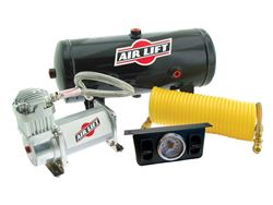 Air Lift Air Compressors