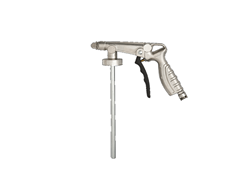 Undercoating Spray Gun - Adjustable