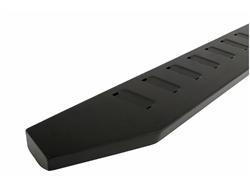 Dee Zee Louvered Running Boards