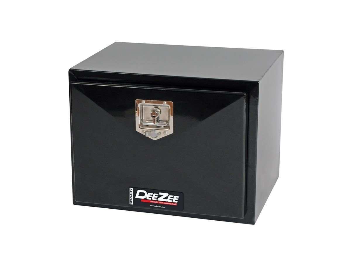 Dsi Automotive Dee Zee Hd Underbed Tool Box
