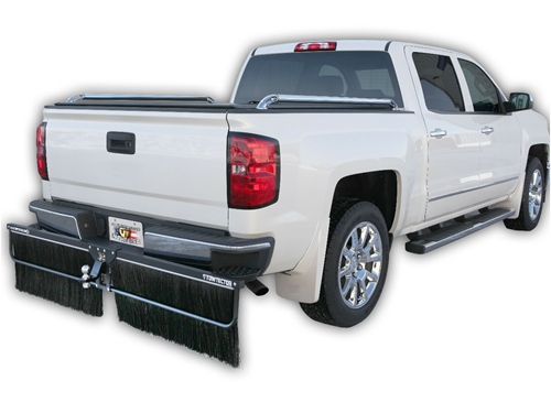Dsi Automotive Towtector Tier 3 Tow Flaps