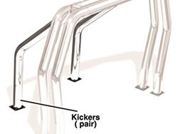 Picture of Rhino Bed Bars Kickers