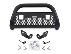 Picture of Rhino Charger 2 RC2 LR Bull Bar Kit
