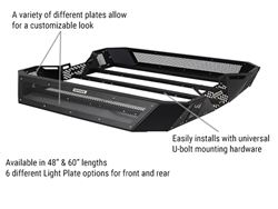 Picture of SRM Series Roof Rack Mount Kit