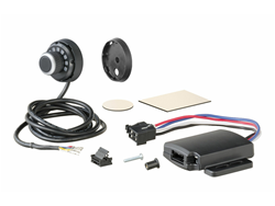 Spectrum Brake Control - w/Triple-Axis Accelerometer - Motion-Sensing Accelerometer