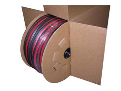 Picture of TrailSeal Tailgate Seal - Bulk Roll - 200 Linear ft.