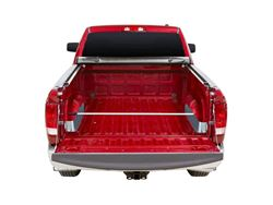 Picture of Access Truck Bed Pocket HD - Incl EZ Retriever II - Galvanized - Pair