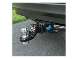 Curt Towing Security Products