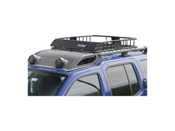 Curt Roof Rack Cargo Carrier