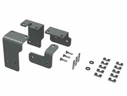 B&W 5th Wheel Hitch Mounting Rails