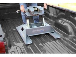Companion 5th Wheel Hitch Coupler Only