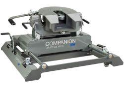 Companion 5th Wheel Hitch with Slider