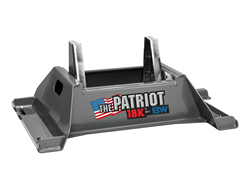 Patriot 5th Wheel Hitch-18K Base Only