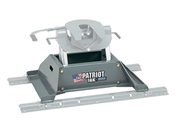 Patriot 5th Wheel Hitch-16K Base Only