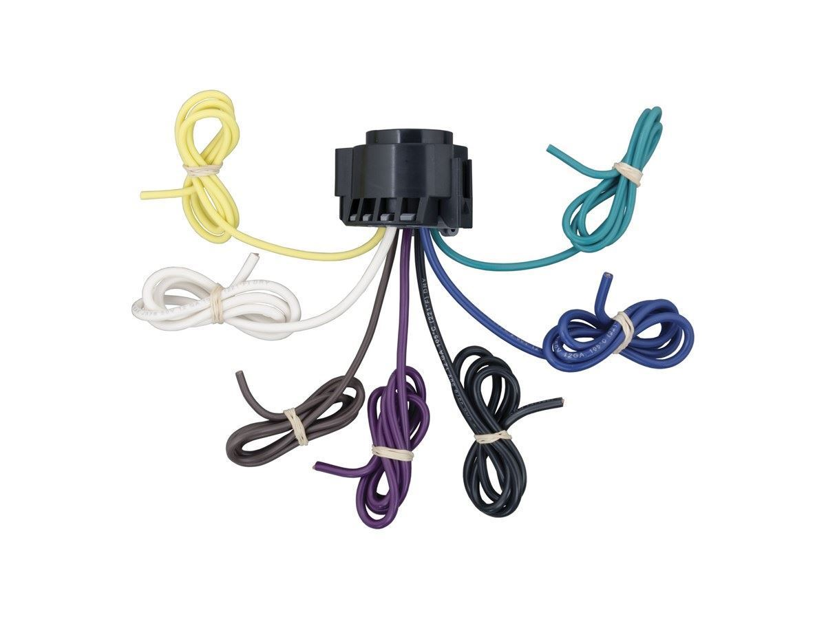 Dsi Automotive Curt Manufacturing 7 Way Uscar Wire Harness Manufacturers Usa Custom Wiring Harnesses Connectors