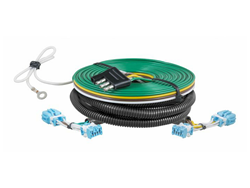 Curt Towed-Vehicle RV Harnesses