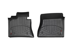 FloorLiner DigitalFit - Black - Front - Fits 2WD & AWD Models