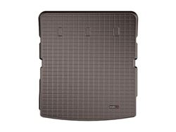Cargo Liner - Behind 2nd Row - Cocoa