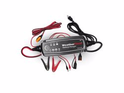 Picture of Battery Charger - 4 Amp - 12V/16V Switchable
