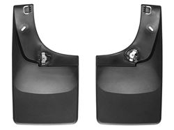 No-Drill Mud Flaps - Front