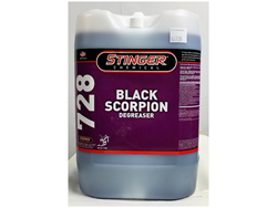 Black Scorpion Degreaser - 5 Gallon
