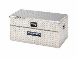 Picture of Aluminum Storage Box - Flush Mount - Brite