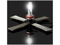 Putco ProLux Zero Space LED Light Kits