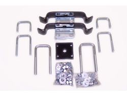 Hellwig LP Mounting Hardware Kit