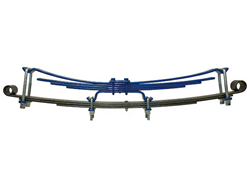 Hellwig Load Pro Series Helper Spring Systems