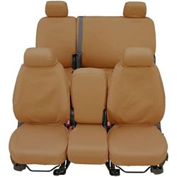 Picture of Coverscraft SeatSaver Custom Polycotton Seat Covers