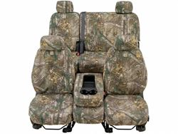 Picture of Covercraft Carhartt Mossy Oak Seat Covers