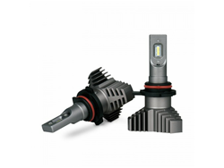 9012 LED Headlight Bulbs