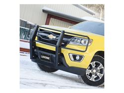 Luverne 1 1/4 in. Tubular Grille Guards