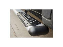 Luverne O-Mega II 6 inch Oval Steps - Cab Length